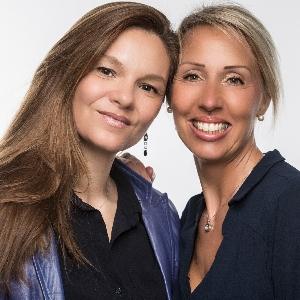 photo Guénola Mainguy & Nancy Sebe